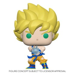 Dragon Ball Z POP!
