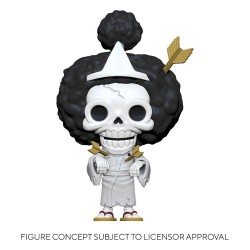 One Piece POP! Brook