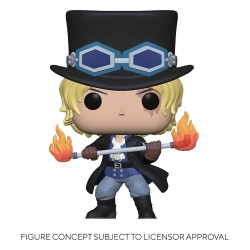 One Piece POP!