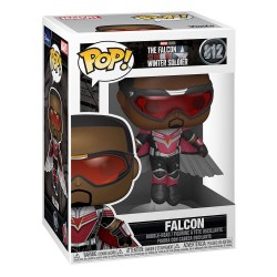 The Falcon and the Winter Soldier POP!