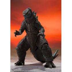 Godzilla  S.H. MonsterArts