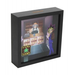 Yu-Gi-Oh! Money Bank Grandpa's Shop