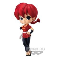 Ranma Saotome Female Q Posket Mini
