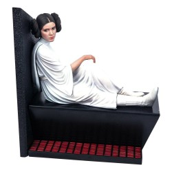 Princess Leia Organa Gentle Giant - Star Wars