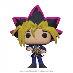 Yu-Gi-Oh! POP!