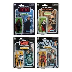 Star Wars Star Wars Vintage Collection  WAVE 4