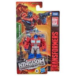 Optimus Prime hasbro 9 cm