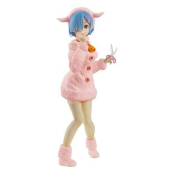 Rem The Wolf and the Seven Kids Pastel Color Ver.