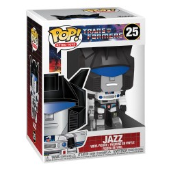 Transformers POP! Defensor