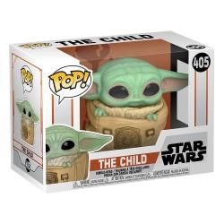 Star Wars The Mandalorian POP!
