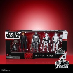 5-Pack The First Order HASBRO