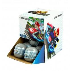 Mario Kart Pull Back Cars Mystery Pack