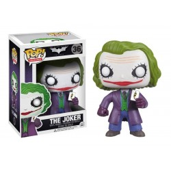 DC Comics POP! The Joker
