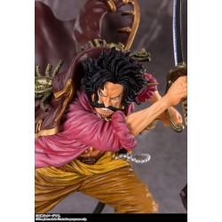 Gol D. Roger One Piece Manhood
