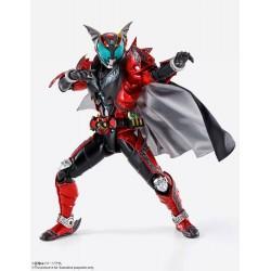 Kamen Rider Kiva S.H. Figuarts
