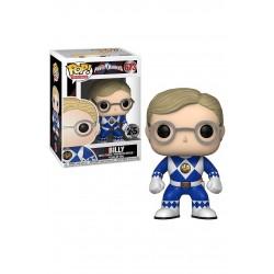 Power Rangers POP! Blue Ranger (No Helmet)