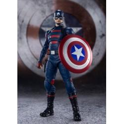 Captain America (Avengers Assemble Edition) S.H.Figuarts