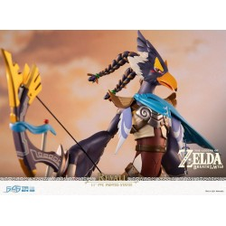 Revali First 4 Figures