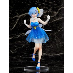 Rem Clear Dress Ver. Taito Prize