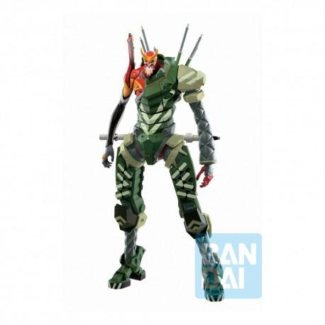 (Side EVA) New EVA-02a Robot Spirits