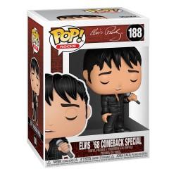 Elvis Presley POP!