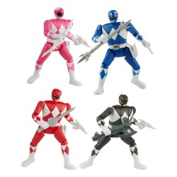 Mighty Morphin Power Rangers Retro Collection Series