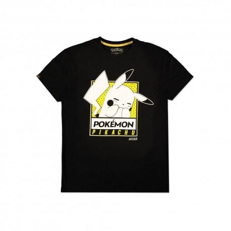 Pokémon Ladies T-Shirt Pika