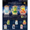 Pokemon Stained Glass Collection
