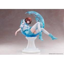 The Idolmaster Shiny Colors PVC Statue 1/7 Higuchi Madoka Clear Marine Calm Ver. 20 cm