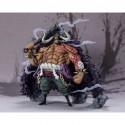 One Piece FiguartsZERO PVC Statue (Extra Battle) Kaido King of the Beasts 32 cm
