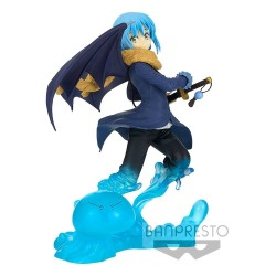 That Time I Got Reincarnated as a Slime EXQ PVC Statue Rimuru Tempest Special Ver. 21 cm