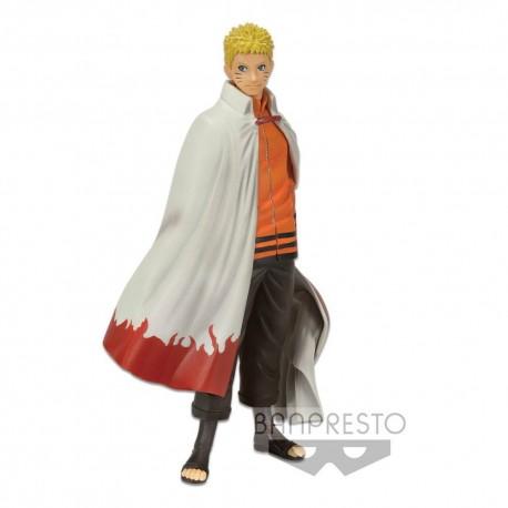 Boruto - Naruto Next Generation Shinobi Relations SP2 PVC Statue Comeback Naruto 16 cm