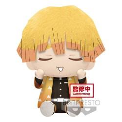 Demon Slayer: Kimetsu no Yaiba Big Plush Series Plush Figure Zenitsu Agatsuma 20 cm