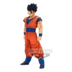 Dragon Ball Z Grandista Resolution of Soldiers PVC Statue Son Gohan  2 28 cm