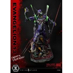 Evangelion: 3.0 You Can (Not) Redo Statue Evangelion 13 Concept by Josh Nizzi 79 cm