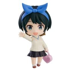 Rent A Girlfriend Nendoroid Action Figure Ruka Sarashina 10 cm