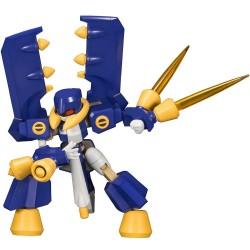 Medabots Plastic Model Kit 1/6 Tyrrell Beetle 20 cm
