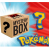 Pokémon Mistery box