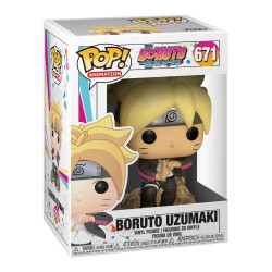 Boruto: Naruto Next Generations POP!