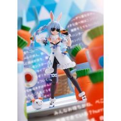 Hololive Production Figma Action Figure Usada Pekora 15 cm