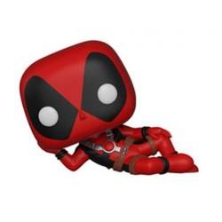 Deadpool Parody POP! Marvel Vinyl Figure Deadpool 9 cm