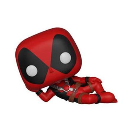 Marvel Deadpool 30th Anniversary POP!