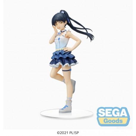 Love Live! Superstar!! PM PVC Statue Ren Hazuki - The beginning is your sky 21 cm