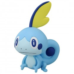 Pokémon Plush Figure Sleeping Squirtle 45 cm