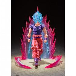 S.H.Figuarts SUPER SAIYAN GOD SUPER SAIYAN SON GOKU KAIO-KEN -Event Exclusive Color Edition-