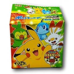 Pokemon Furikake Japan Rice Seasoning