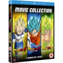 DVD/ Blu Ray